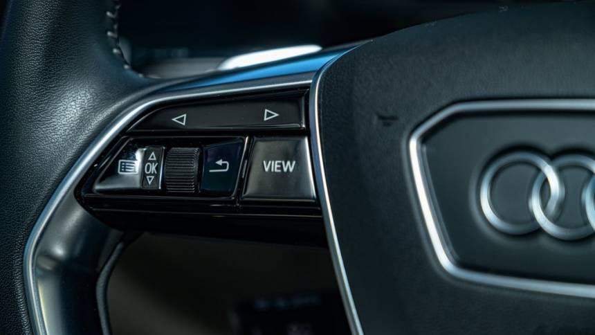 2019 Audi e-tron WA1LAAGEXKB007959
