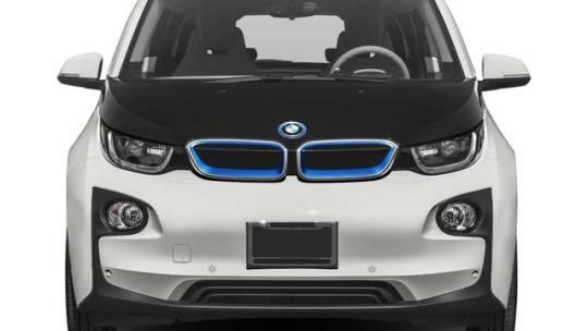 2017 BMW i3 WBY1Z8C36HV894288