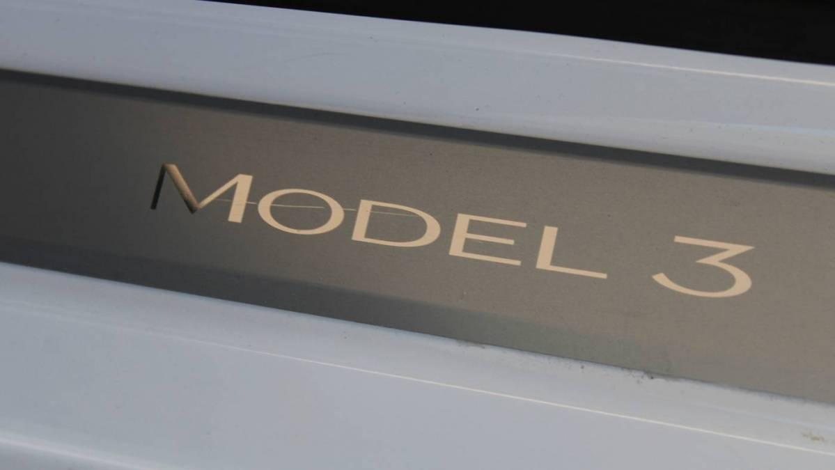 2019 Tesla Model 3 5YJ3E1EA4KF434948