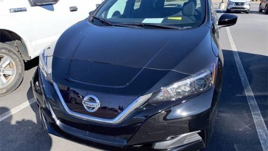 2018 Nissan LEAF 1N4AZ1CP1JC309491