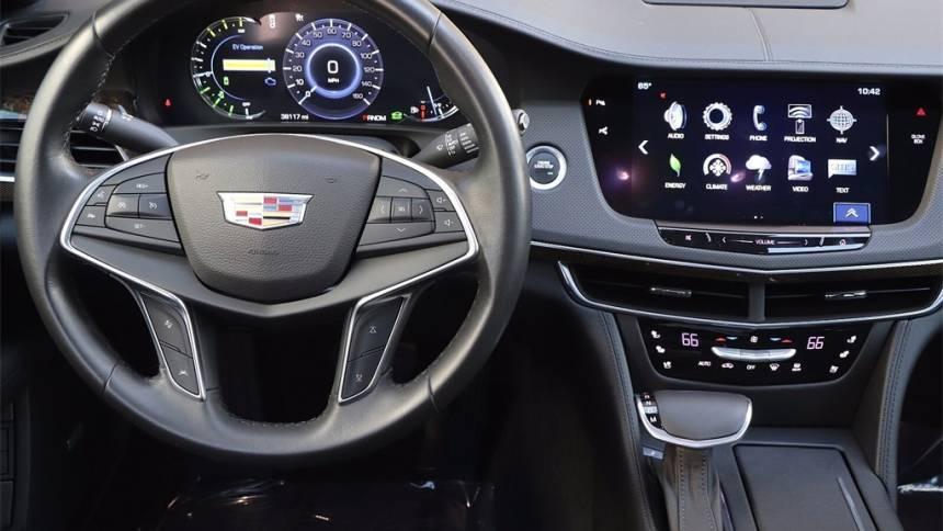 2017 Cadillac CT6 LREKK5RX0HA048377