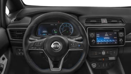 2019 Nissan LEAF 1N4BZ1CP1KC313272