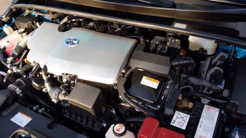 2019 Toyota Prius Prime JTDKARFP8K3116126