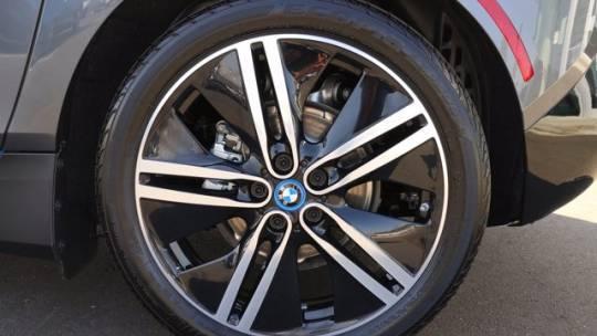 2020 BMW i3 WBY8P4C07L7G56873