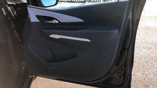 2020 Chevrolet Bolt 1G1FY6S08L4119326