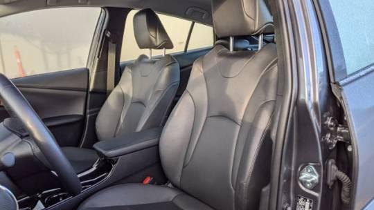 2017 Toyota Prius Prime JTDKARFP9H3057984