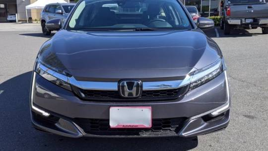 2020 Honda Clarity JHMZC5F35LC000946