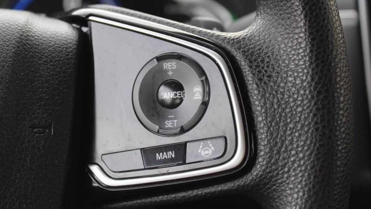 2018 Honda Clarity JHMZC5F19JC003408