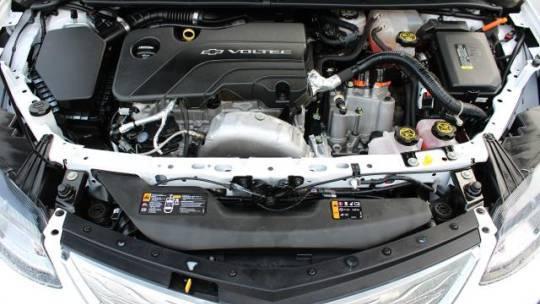 2018 Chevrolet VOLT 1G1RC6S58JU138835