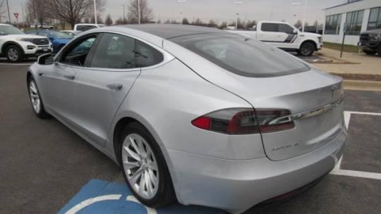 2017 Tesla Model S 5YJSA1E25HF212220