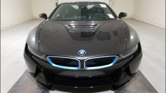 2019 BMW i8 WBY2Z6C56K7D04082