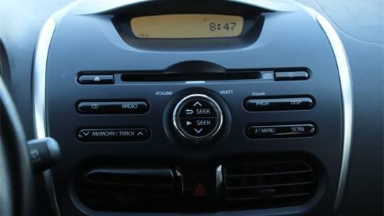 2014 Mitsubishi i-MiEV JA3215H45EU021628