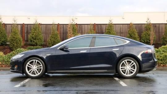 2014 Tesla Model S 5YJSA1H10EFP38463