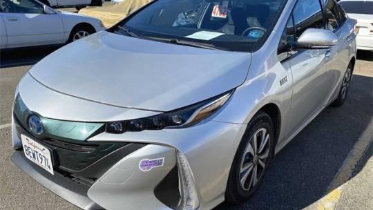 2018 Toyota Prius Prime JTDKARFP2J3088452