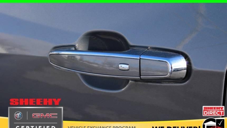 2017 Chevrolet VOLT 1G1RC6S52HU164101
