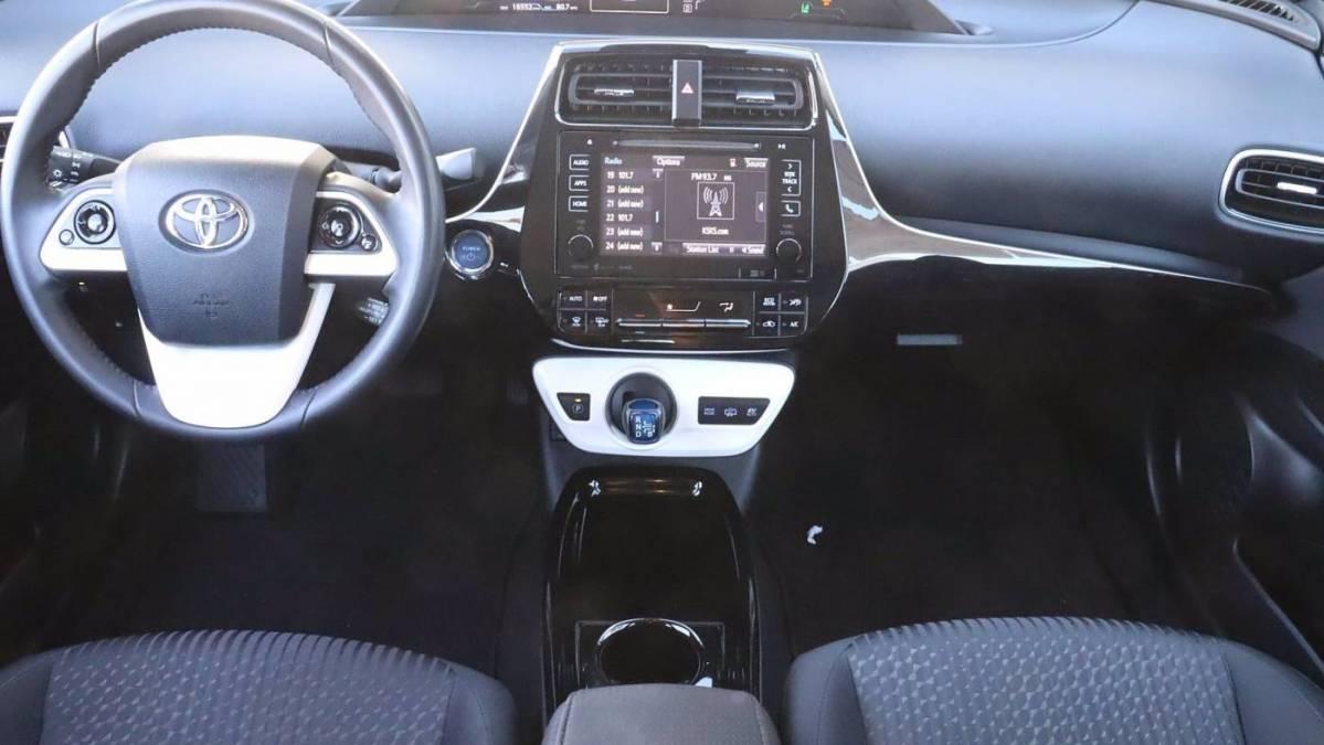 2017 Toyota Prius Prime JTDKARFP5H3006269