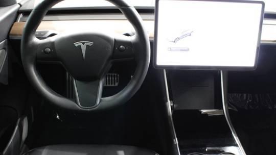 2019 Tesla Model 3 5YJ3E1EAXKF411416