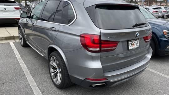 2016 BMW X5 xDrive40e 5UXKT0C56G0S74996