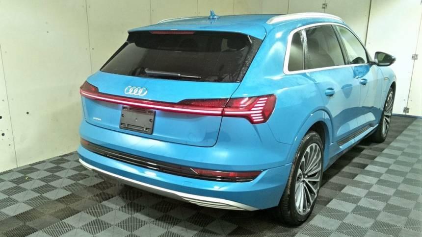 2019 Audi e-tron WA1VABGE6KB020884