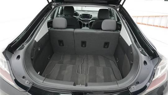 2018 Chevrolet VOLT 1G1RC6S5XJU111698