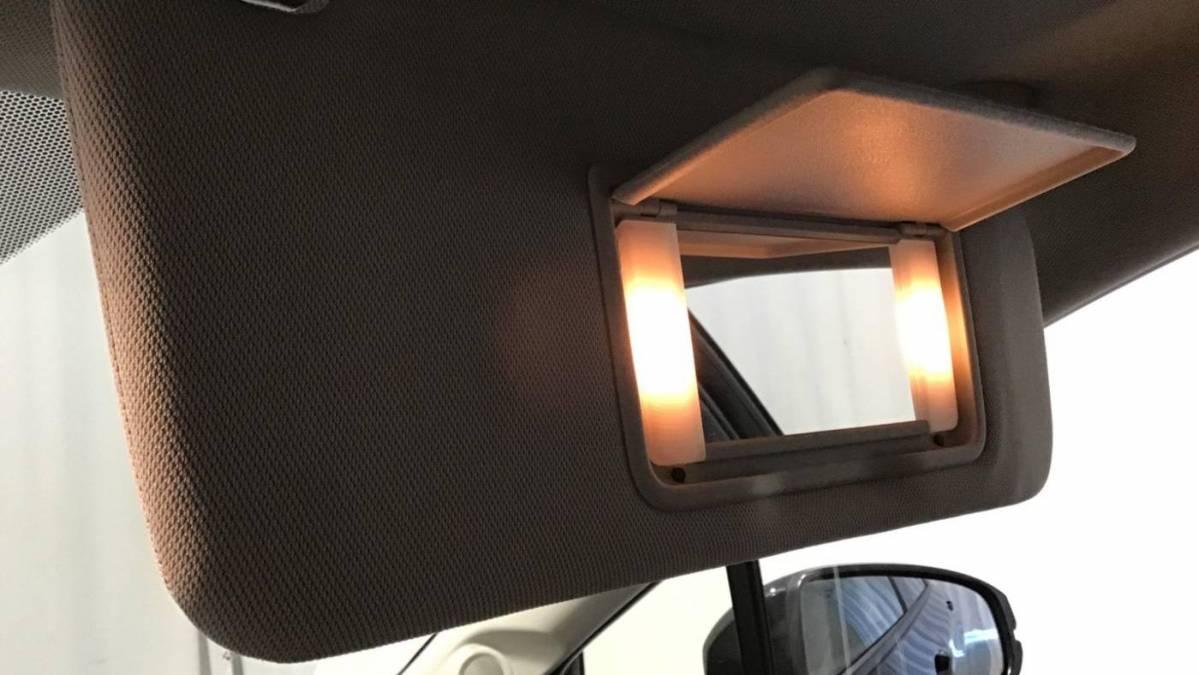 2018 Honda Clarity JHMZC5F3XJC000101