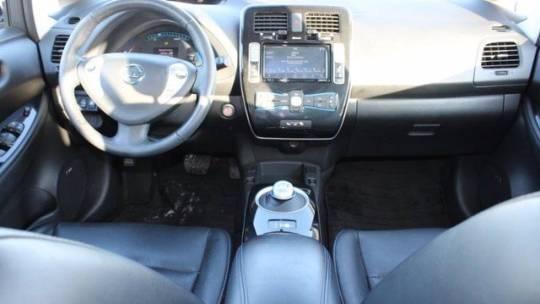 2016 Nissan LEAF 1N4BZ0CP7GC305422