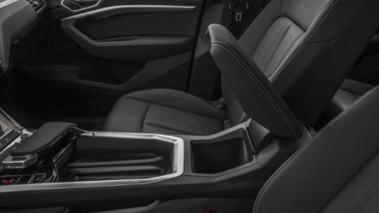 2021 Audi e-tron WA12AAGE2MB002205