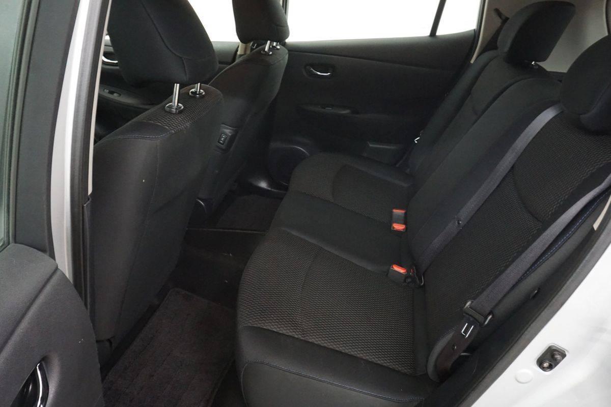 2013 Nissan LEAF 1N4AZ0CP4DC409146