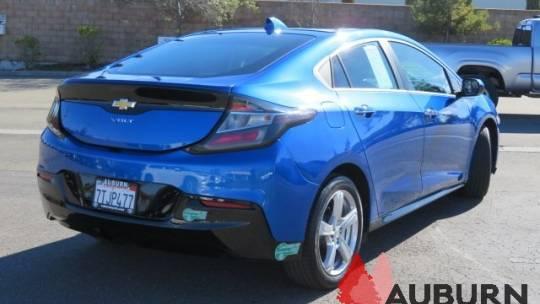 2017 Chevrolet VOLT 1G1RC6S55HU104989