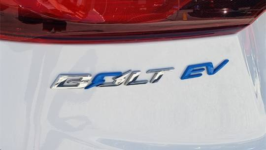 2017 Chevrolet Bolt 1G1FW6S05H4189492