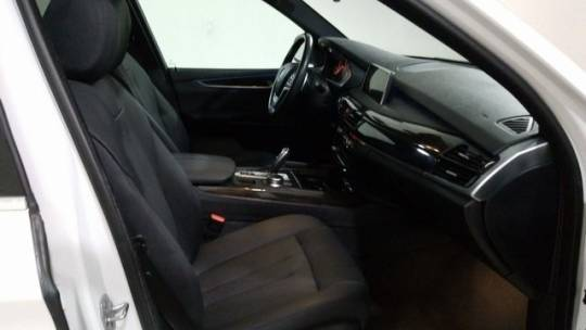 2018 BMW X5 xDrive40e 5UXKT0C51J0V99997
