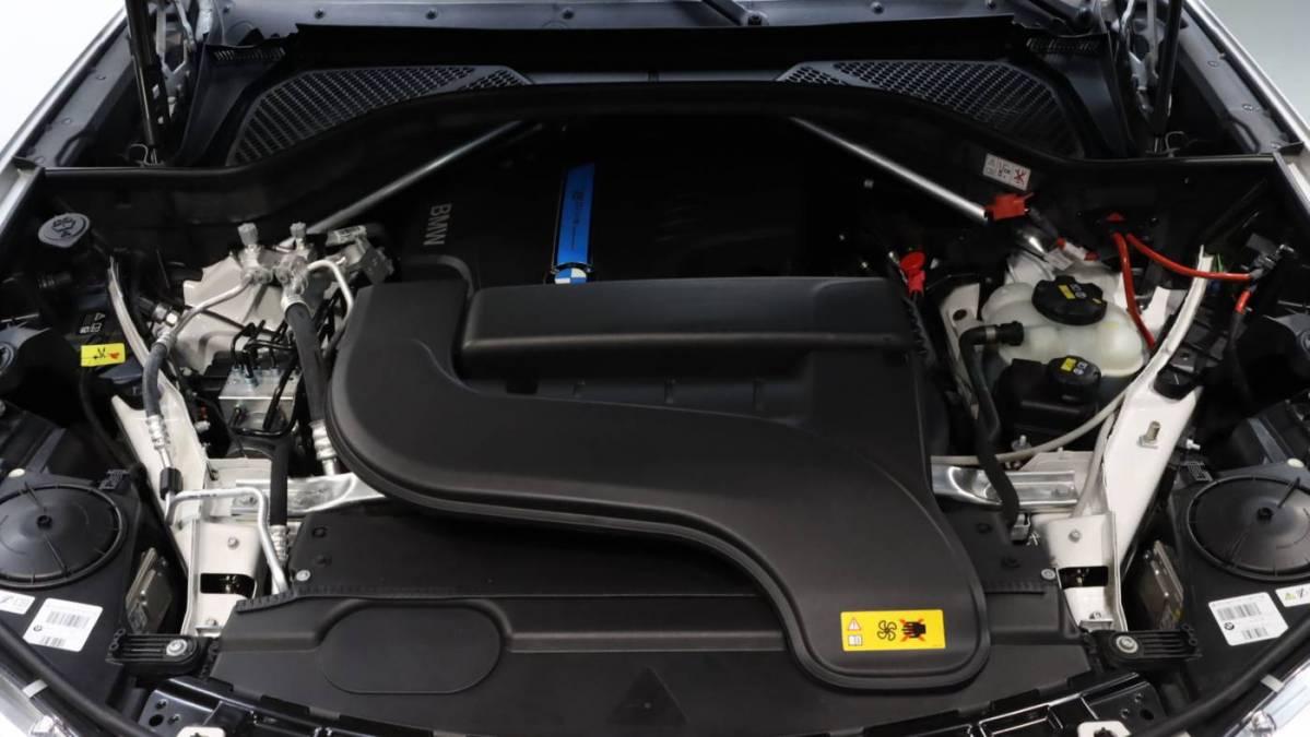 2018 BMW X5 xDrive40e 5UXKT0C56J0V98537