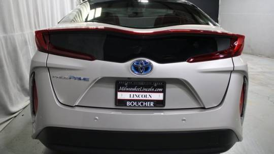 2017 Toyota Prius Prime JTDKARFP1H3049037