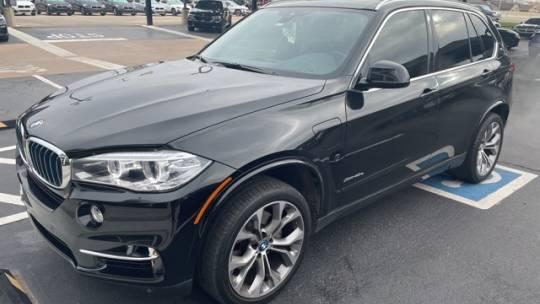 2018 BMW X5 xDrive40e 5UXKT0C52J0W01790