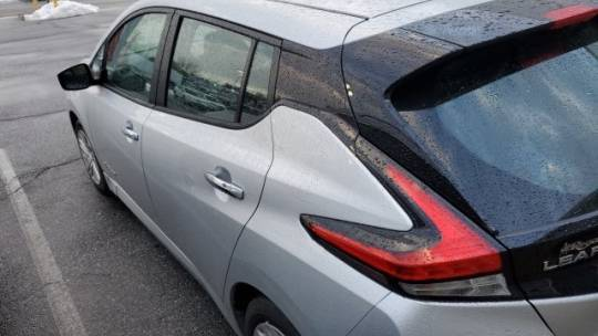 2019 Nissan LEAF 1N4AZ1CPXKC306994