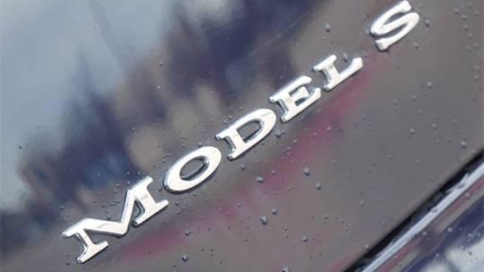 2014 Tesla Model S 5YJSA1H25EFP63321