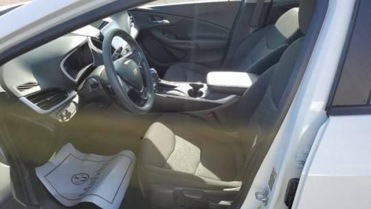 2018 Chevrolet VOLT 1G1RC6S5XJU127674