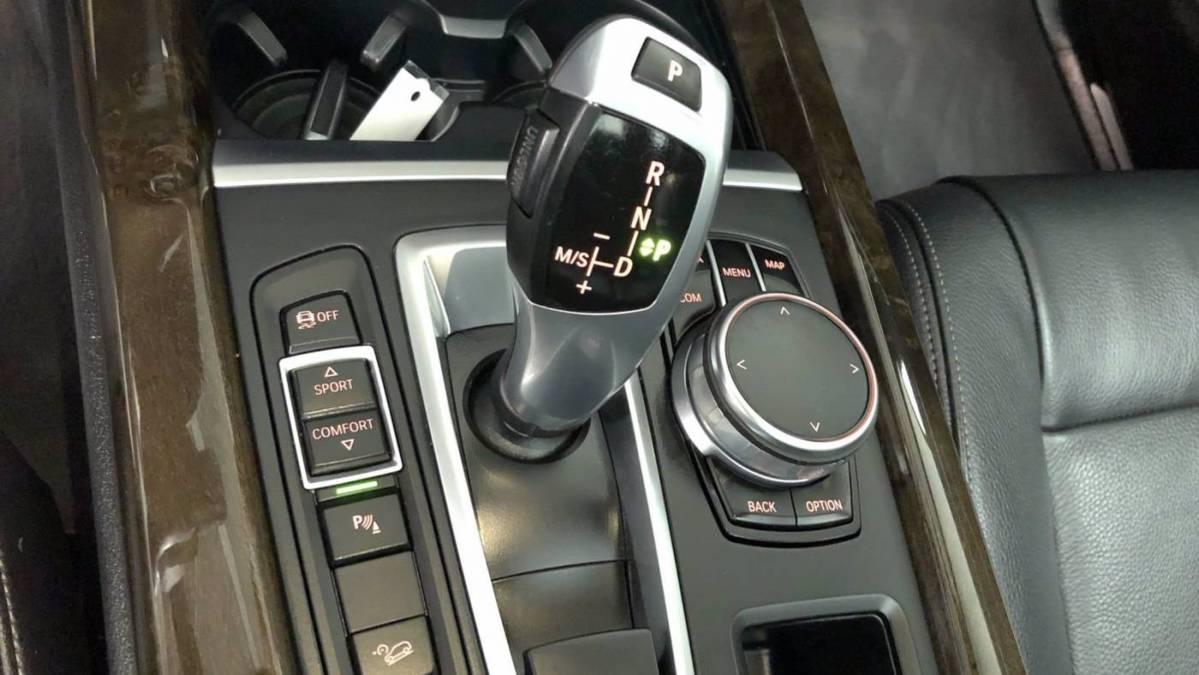 2017 BMW X5 xDrive40e 5UXKT0C30H0V97621