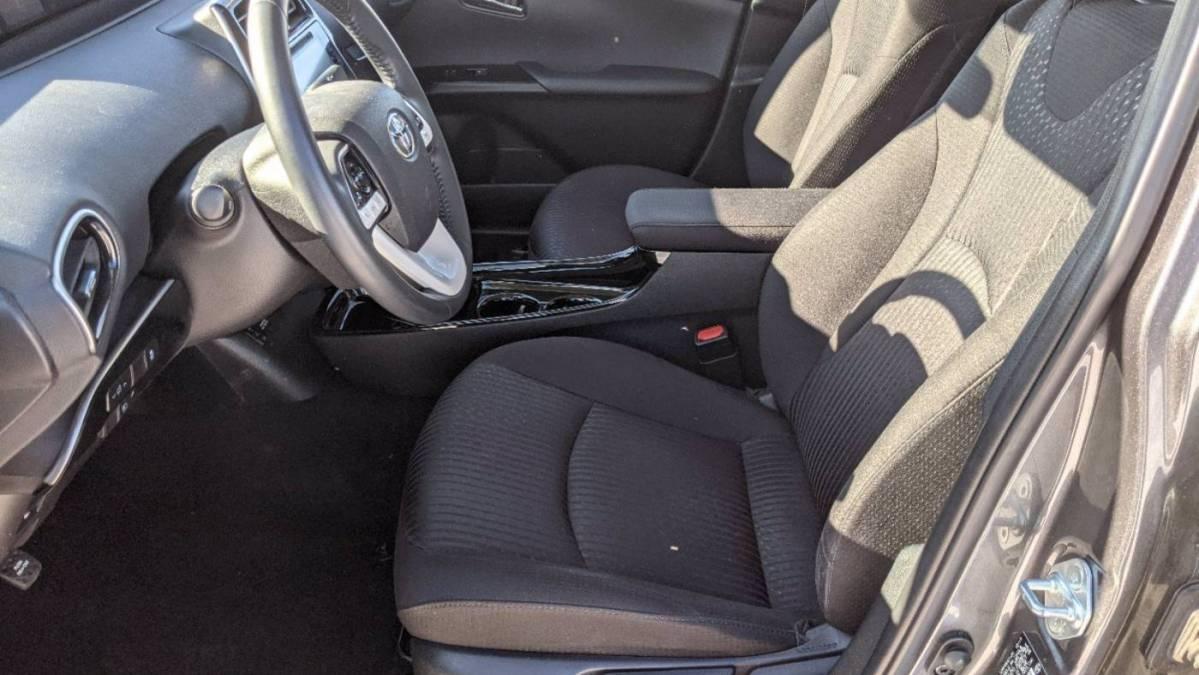 2017 Toyota Prius Prime JTDKARFP4H3056807