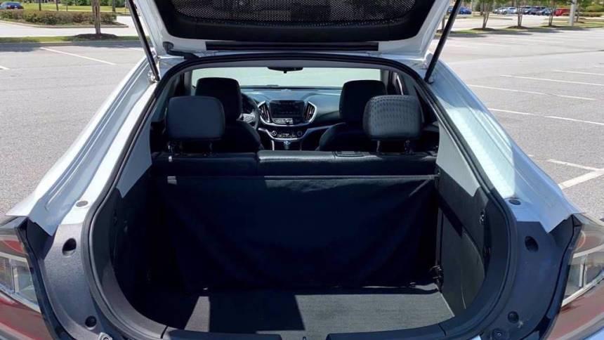 2017 Chevrolet VOLT 1G1RC6S57HU111944