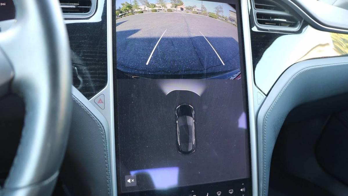 2018 Tesla Model S 5YJSA1E20JF293701