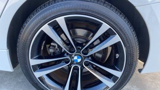 2018 BMW 3 Series WBA8E1C56JA171426