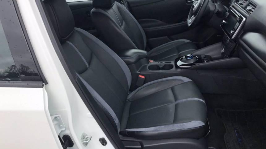 2018 Nissan LEAF 1N4AZ1CP6JC301161