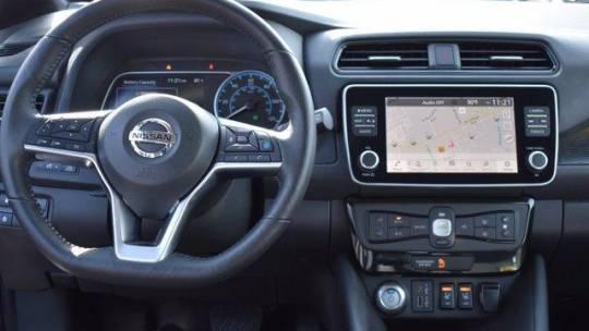 2020 Nissan LEAF 1N4BZ1DP9LC305078