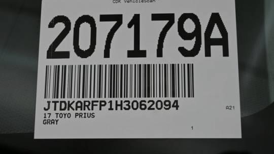 2017 Toyota Prius Prime JTDKARFP1H3062094