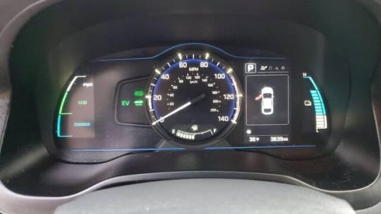 2019 Hyundai IONIQ KMHC65LD0KU169353