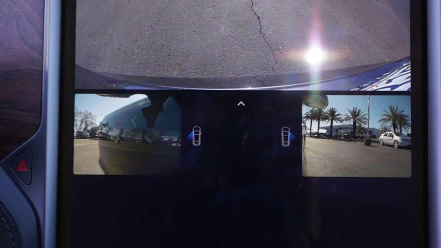 2018 Tesla Model S 5YJSA1E21JF261839