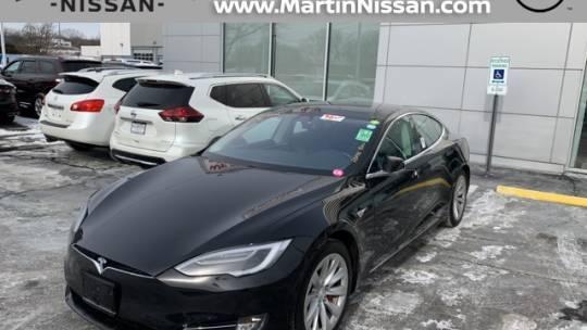 2017 Tesla Model S 5YJSA1E41HF231008
