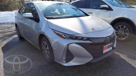 2020 Toyota Prius Prime JTDKARFP7L3130567