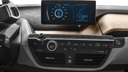 2017 BMW i3 WBY1Z8C37HV894137